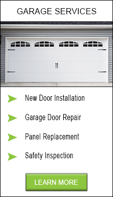 Garage Door Repair El Monte CA